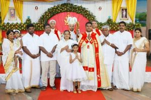 INDIA Priesthood Ordination 2018