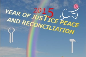 Justice in a Ministry of Reconciliation