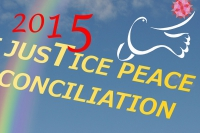 Reflection on Justice and Peace by Fr. Roy Parayil MS