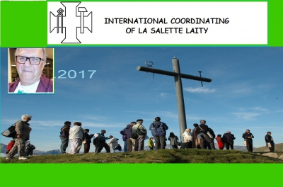 A Merry Christmas to all of La Salette Laity